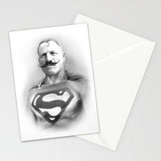 SuperbMan! Stationery Cards