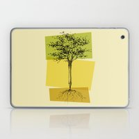 Ideas Don't Grow On Trees Laptop & iPad Skin