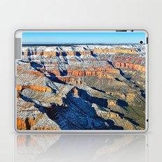 Lost in a Wonderful Moment Laptop & iPad Skin