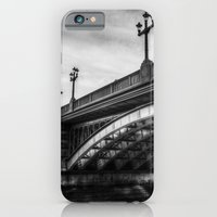 Southwark Bridge London iPhone 6 Slim Case