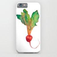 red beet iPhone 6 Slim Case