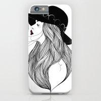AMIE iPhone 6 Slim Case