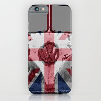 VW Rusty British iPhone 6 Slim Case