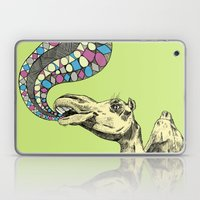 If Camels Could Sing Laptop & iPad Skin
