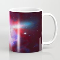 Space. In Color. Mug