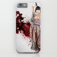 Kunoichi 1 of 4 iPhone 6 Slim Case
