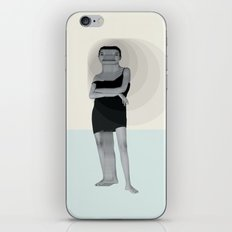 Liquidness iPhone & iPod Skin