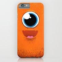 Eye Spy iPhone 6 Slim Case