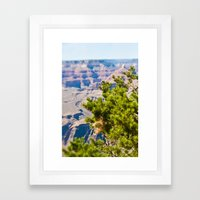 Grand Canyon 5 Framed Art Print