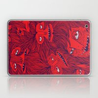 Hairwolves Laptop & iPad Skin