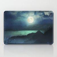 Wish You Were Here (Chap… iPad Case