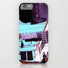 Hanging Laundry pt1 iPhone 6 Slim Case