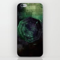 Random Octo iPhone & iPod Skin