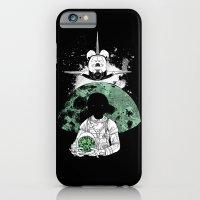 Left Behind iPhone 6 Slim Case