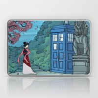 Cannot Hide Who I Am Ins… Laptop & iPad Skin
