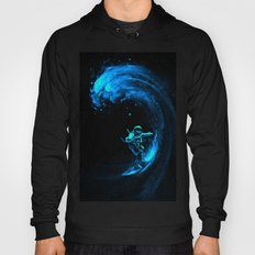 Space Surfing Hoody