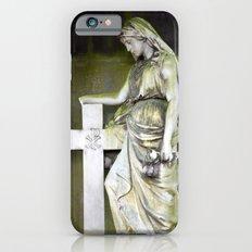 Green angel Slim Case iPhone 6s