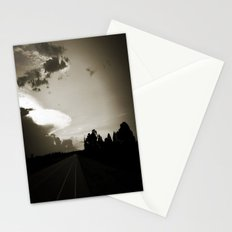 Almost Home Stationery Cards