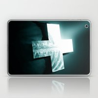 clinically dead Laptop & iPad Skin