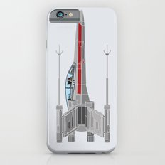 Red Leader to Goose, It's A TRAP! iPhone 6 Slim Case