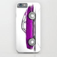 Porsche 911 / III iPhone 6 Slim Case