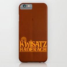 Kwisatz Haderach Slim Case iPhone 6s