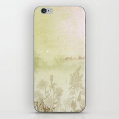 Planet  21001 iPhone & iPod Skin
