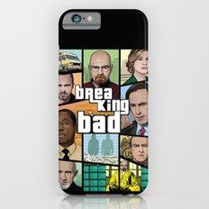 Breaking Bad GTA HD  iPhone 6 Slim Case
