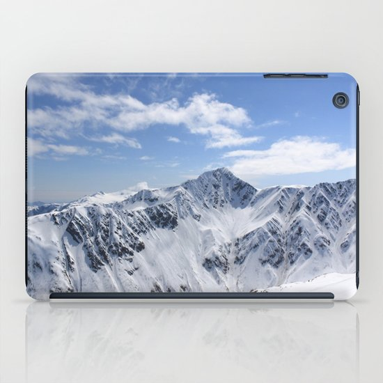 Lowell Point iPad Case
