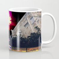 Collage Mug