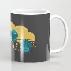 Three plus one Mug