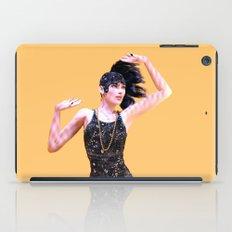 Flapper Dancing iPad Case