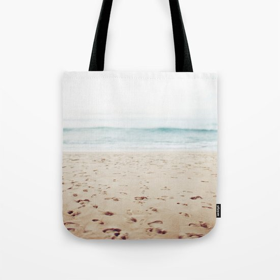 Guadalupe Beach Tote Bag