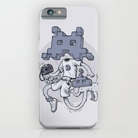 iPhone & iPod Case featuring Videofoto by Kazze