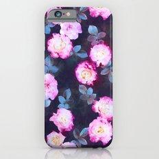 Twilight Roses Slim Case iPhone 6s