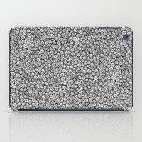 Spiral Pattern iPad Case