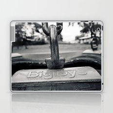 Tire swing Laptop & iPad Skin