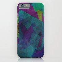 Shapes#4 iPhone 6 Slim Case