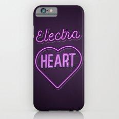 Electra Heart - Marina and the Diamonds iPhone 6 Slim Case