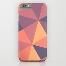 Sunset Afterglow Slim Case iPhone 6s