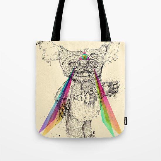 Gizmombie Tote Bag