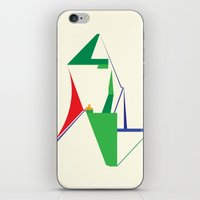 Reformed Church iPhone & iPod Skin