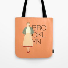 Brooklyn is Saoirse Ronan Tote Bag