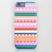 PLAYFUL -ORENDA- iPhone 6 Slim Case