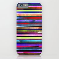 iPhone & iPod Case featuring Mexicali #3A by Schatzi Brown