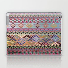 TRIBAL NATIVE DANCE Laptop & iPad Skin