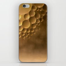 Many moons. iPhone & iPod Skin