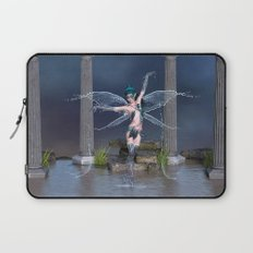 Transformation Laptop Sleeve