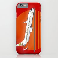 iPhone & iPod Case featuring Game of Thrones: King's Landing by Villaraco