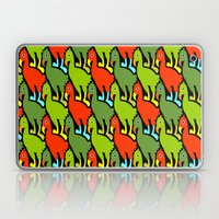 Dodos Laptop & iPad Skin